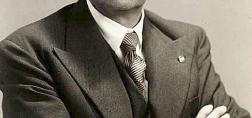 Hans Bernoulli ,1928