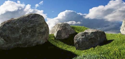 bold boulder