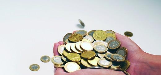 Geldschöpfung