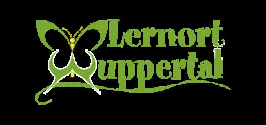 Lernort Wuppertal - Logo