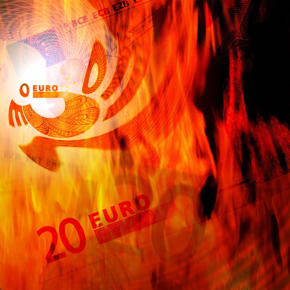 Hot Euro, © Martin Bangemann, bestmoose.de