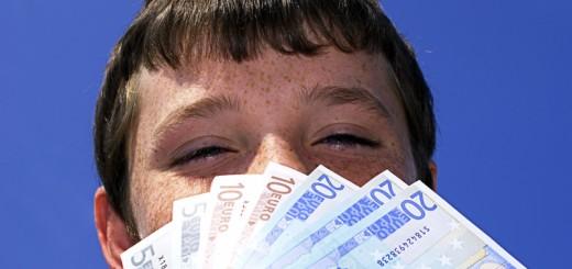 The Money Boy © Martin Bangemann