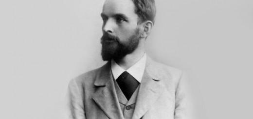 Silvio Gesell 1895